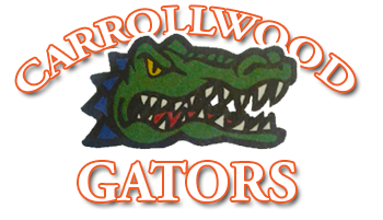 Carrollwood Gators Baseball
